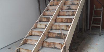 Stepenice 2.
