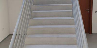 Stepenice 4.